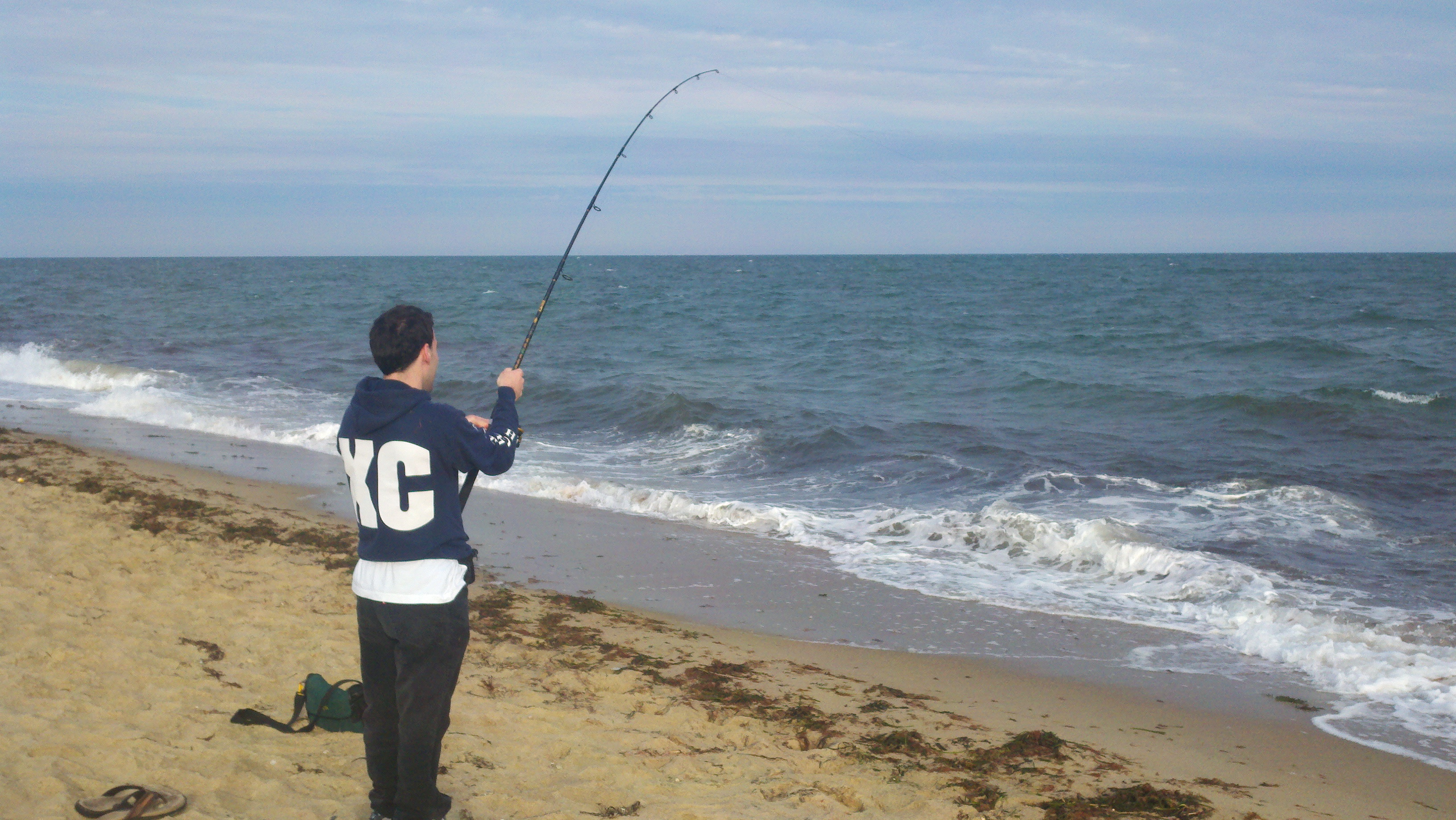 Cape cod fishing report for Cape cod fishing report