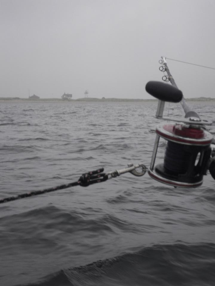 Cape cod fishing spots race point for Fishing cape cod