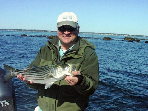 Fly fishing cape cod 10 strategies to success this spring for Fly fishing massachusetts