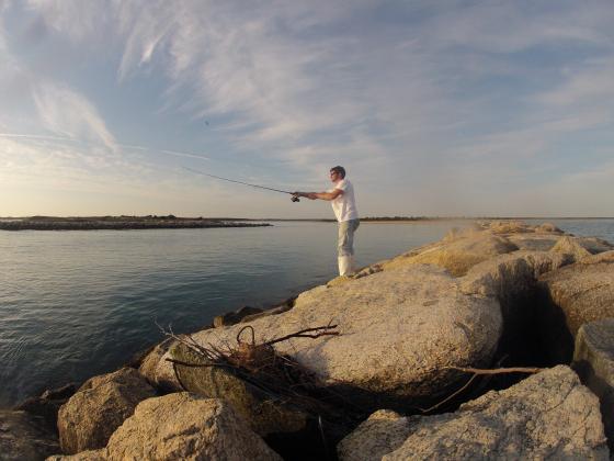 Nantucket sound fishing report april 25 for Nantucket fishing report