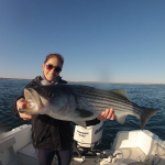 Cape Cod Fishing Spot of the Month | Cape Cod Bay thumbnail