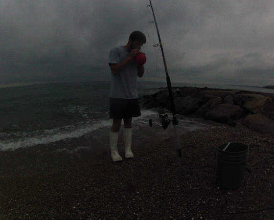 The hook up tackle cape cod