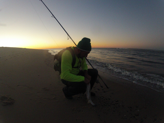 Fishing truro the quietest town on cape cod for Good bass fishing spots near me