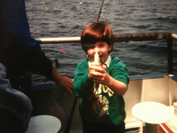 3 cape cod fishing spots perfect for fishing with kids for Fishing spots around me