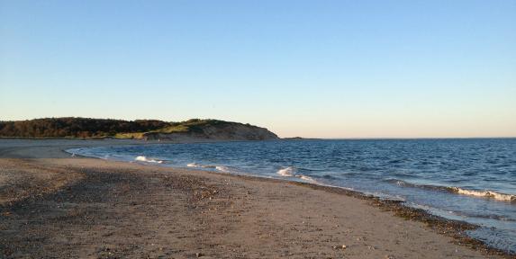 dunes of cape cod
