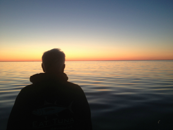 cape cod fishing report june 23 sunrise