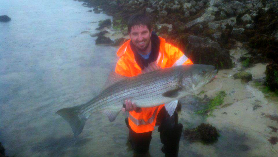 cape cod canal easiest way to catch a striper