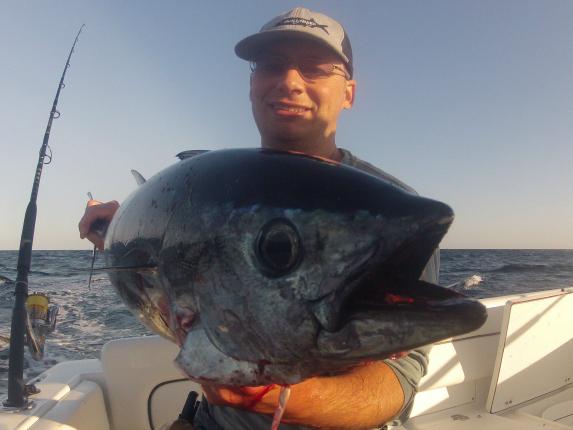 football cape cod tuna