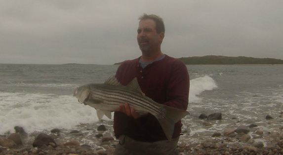 my fishing cape cod member todd jarvis