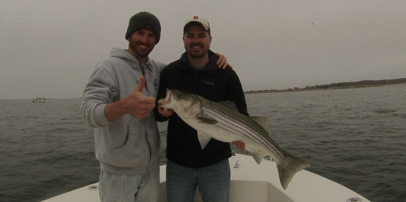 Cape cod fishing reports for Cape may fishing report