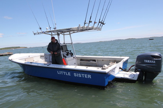 Little Sister Boat copy