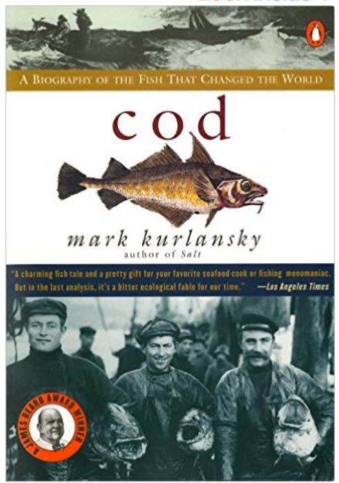 """Top 10 """"Winter Reads"""" For Fishermen"""