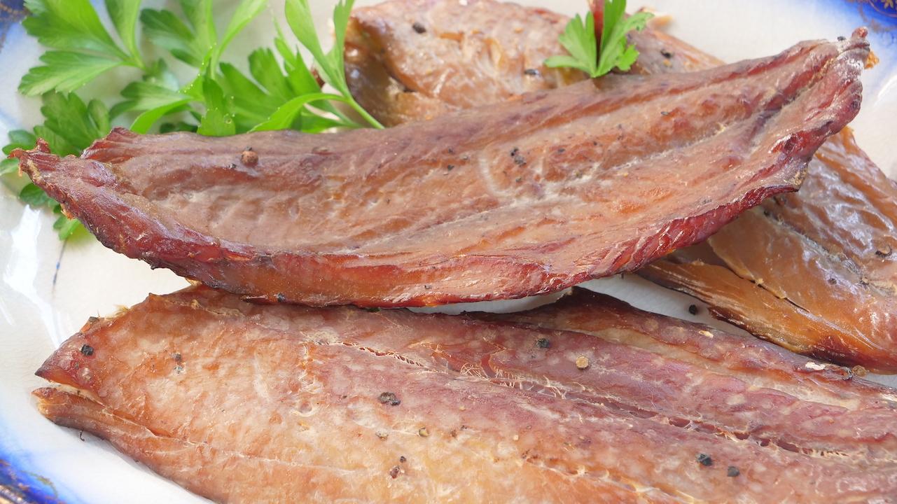 Smoked Bluefish Recipe