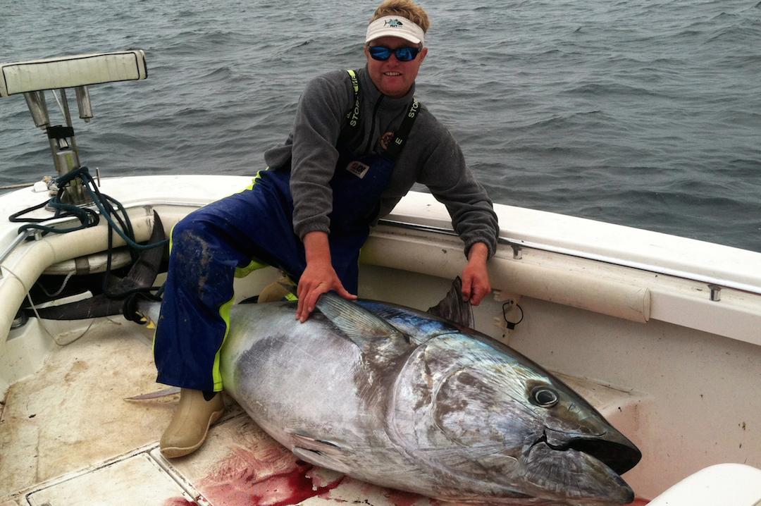 The April 29th Bluefin Tuna Fishing Meetup