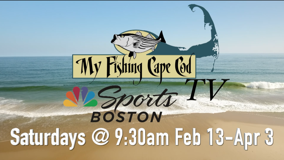 season 4 my fishing cape cod tv